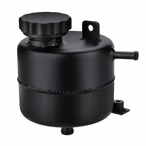 Aluminium-Radiator-Coolant-Water-Overflow-Expansion-Tank-for-Mini-Cooper-Black