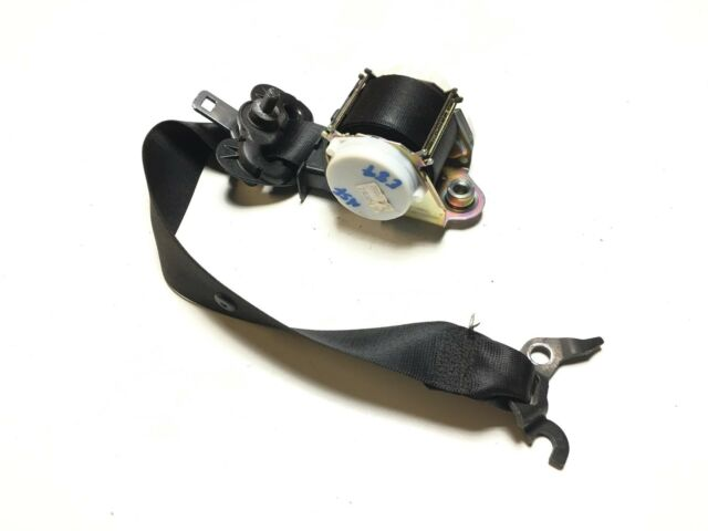 BMW 3 SERIES E90 320i UPPER BELT WITH FORCE LIMITER FRONT LEFT N//S 72119117219
