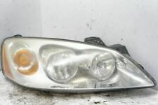 2005 2009 Pontiac G6 Passenger Right Front Head Light 20821144 Oem Fits Pontiac G6