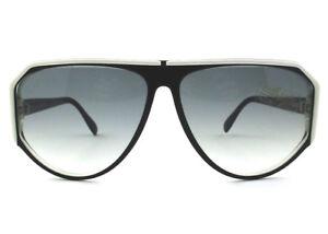 1958d2c240 Dettagli su occhiale da sole Silhouette vintage donna M3070/20  col.traspar/nero/bianco/C2917