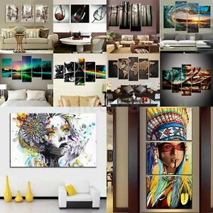 No-Framed-Canvas-Prints-Painting-for-Home-Bedroom-Art-Decor-Wall-Picture