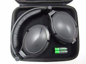 New Flight Display Systems FD24X3B Wireless 900mhz Headphones