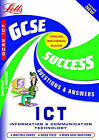 GCSE ICT by Sean O'Byrne (Paperback, 2003)