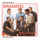 Soulmates by Mike LeDonne (CD, Nov-1993, Criss Cross)