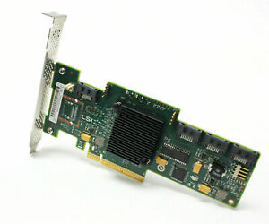 Details about HP Z620 694504-001 LSI-SAS9212-4i 4 Port 6G PCIe RAID  Controller Card 629913-003