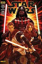 STAR WARS 10 VARIANT EDITION couverture Mark Brooks PANINI COMICS ETAT NEUF