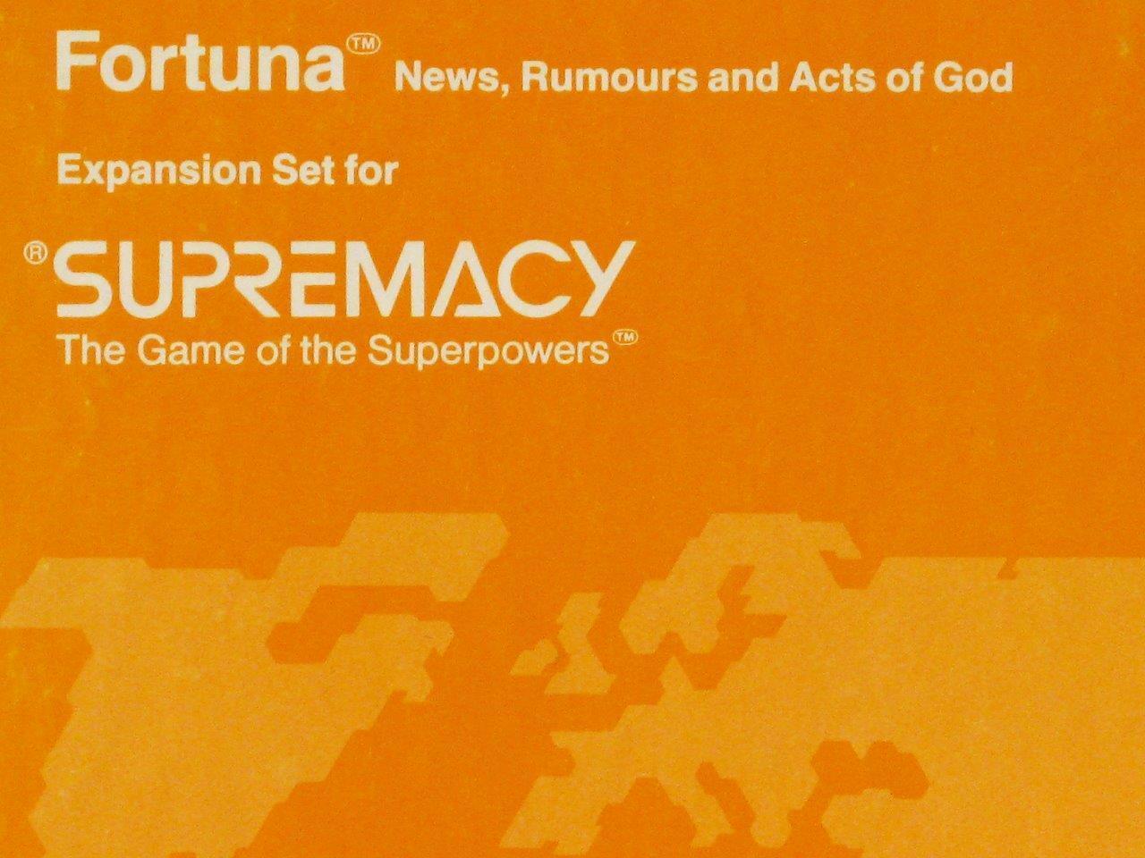 Supremacía  fortuna expansión, condición de alta calidad, gran bonificación de 300+ páginas