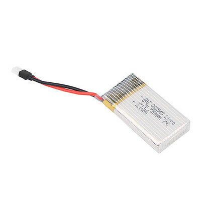 3.7V 720mAh 25C Lipo Battery for Syma X5 X5C H5C X5A RC Quadcopter Striking