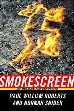 Smokescreen: One Man Against the Underworld