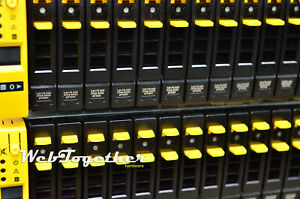 Details about HPE 3PAR K2P91A 3 84TB SSD DISK / 3PAR STORESERV 8000 /  SAS-6GBPS SFF / DOPM38