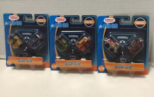 New-Mattel-Fisher-Price-Thomas-amp-Friends-Light-Up-Minis-2-packs-Free-Shipping