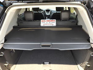 2010 2017 Chevrolet Equinox Gmc Terrain Oem Cargo Security