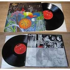 BEE GEES - Bee Gee's First LP German Press Psych Prog 67