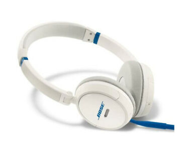 Bose SoundTrue On-Ear 3.5mm Wired Headphones