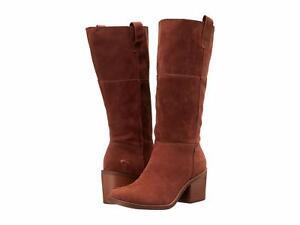 Womens Boots Rocket Dog Dixie Chestnut Hush