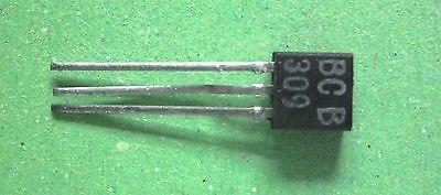 5x Transistor A733 P331 PNP 250mW 60V