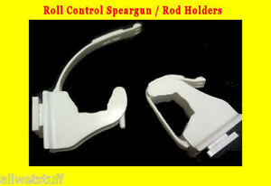 Roll-Control-Holders-Speargun-Fishing-Poles-Spear-Gun-Hold-Secure-boat-Scuba