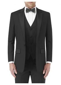 Skopes To Jacket 34 Dinner Wool Latimer Black Size 62 In S l Suit r Blend rwprqAZR