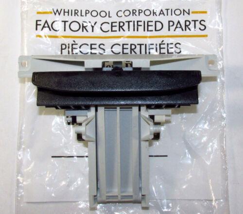 MAYTAG Dishwasher Door Latch BLACK Genuine OEM Check Model Fit List