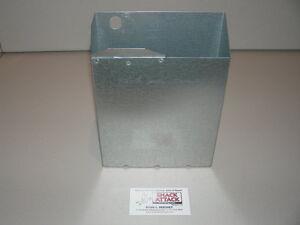 VENDO SODA VENDING MACHINE COIN BOX or CASH BOX / Free Ship!