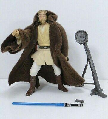 1//12 scale Star Wars Obi-Wan Kenobi Jedi Order-Waterslide Decals Série Black