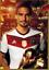 RAR!! Limitierte Edition DFB Autogrammkarte Gold Mats Hummels! Limited