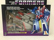 Transformers E5003 Vintage G1 Optimus Prime Collectible Figure
