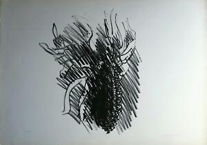 Ennio-Morlotti-Litografia-originale-del-039-74-numerata-e-firmata
