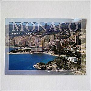 Monaco-Monte-Carlo-2011-Postcard-P410