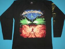 Gamma Ray - To The Metal T-shirt Long Sleeve