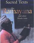 The Ramayana and Hinduism by Anita Ganeri (Hardback, 2003)