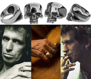 Keith-Richards-Style-Skull-Ring-Keef-Rolling-Stones-Accessory-Surgical-Steel