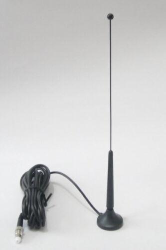 Rogers Bell Ericsson W35 Rocket Mobile Hub Turbo Hub external mag antenna 3db