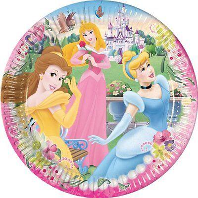 Dekoration Prinzessin Princess Geburtstag Kinder Deko Party Kindergeburtstag