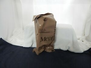 NEW Military D.O.D. Individual MRE, Meals Ready to-Eat #20 SPAGHETTI/MEAT SAUCE
