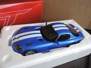 Dodge Viper GT GT Esprit 1/18 Otto Ottomobile Ottomodels