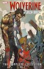 Wolverine By Jason Aaron: The Complete Collection Volume 2 by Jason Aaron (Paperback, 2014)