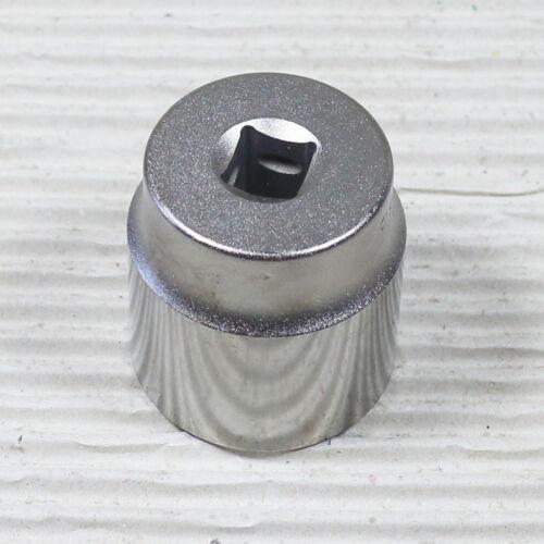 Radsport YAMAHA Werkzeug Spider Tool 1/2 36 mm Spezialwerkzeug für Spiderarmmutter