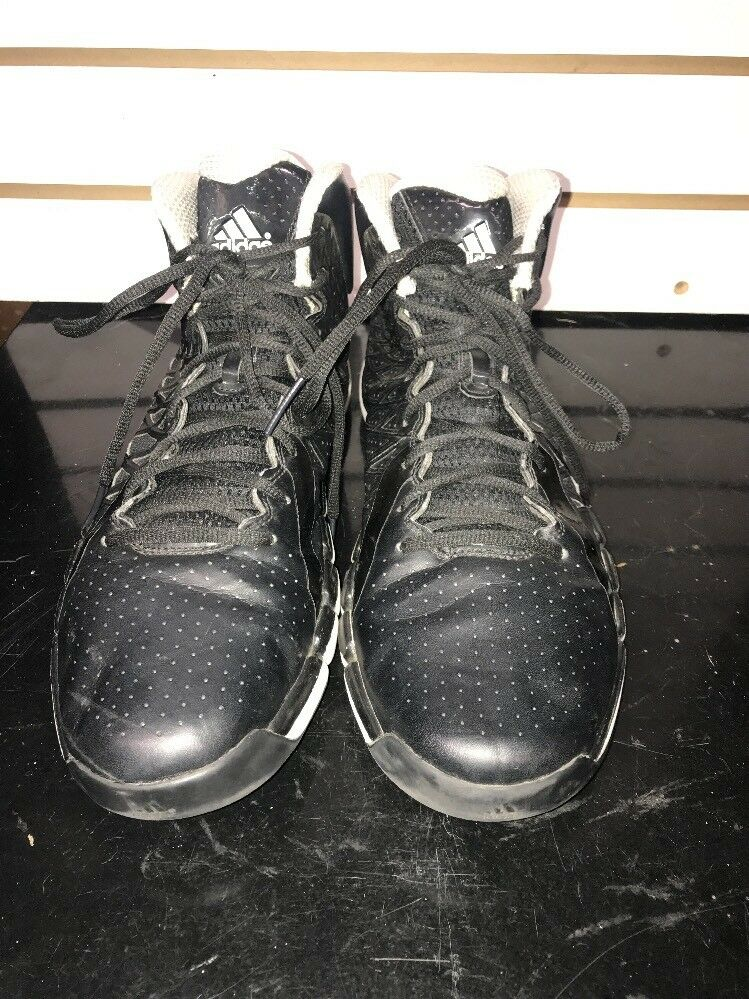 Adidas D Rose 773 II Black Performance Basketball Shoes Comfortable Seasonal clearance sale