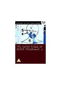 Presto-Film-Di-Peter-Greenaway-Volume-2-DVD-Nuovo-DVD-BFIVD565