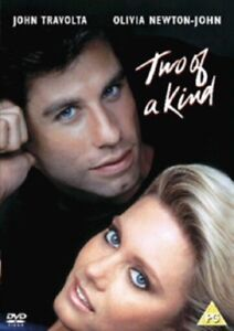 Two-of-a-Kind-John-Travolta-Olivia-Newton-John-New-Region-4-DVD