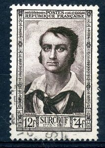 STAMP-TIMBRE-FRANCE-OBLITERE-N-894-CELEBRITE-XIX-SIECLE-SURCOUF