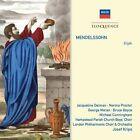 Mendelssohn: Elijah (CD, Mar-2011, Decca)