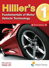 Hillier's Fundamentals of Motor Vehicle Technology: Book 1 by Alma Hillier, Calex UK Ltd, V. A. W. Hillier (Paperback, 2012)