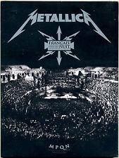 Metallica - Francais Pour Une Nuit (DVD, 2009)