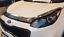 Bonnet Hood Guard Chrome Silver Deflector D973 3P EMS for KIA Sportage 2017~2020