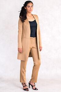 Xs Sistes Collection 252 Jacket 6 Business Nwt 8 Stretch Italian Donna Taglia tgwqqAEx
