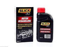 SLICK 50 - MOTORBEHANDLUNG SLICK50 - Motor-Additiv für Benzin- und Dieselmotoren