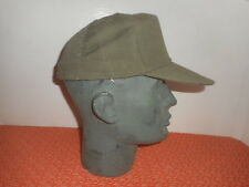 U.S.ARMY:7 3/4 Vietnam War Ball Cap Uniform Service Hot Weather Cap or Hat 7 3/4
