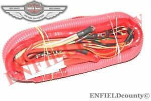 Wiring Harness Loom Assembly Complete For Mahindra 575 DI Tractor